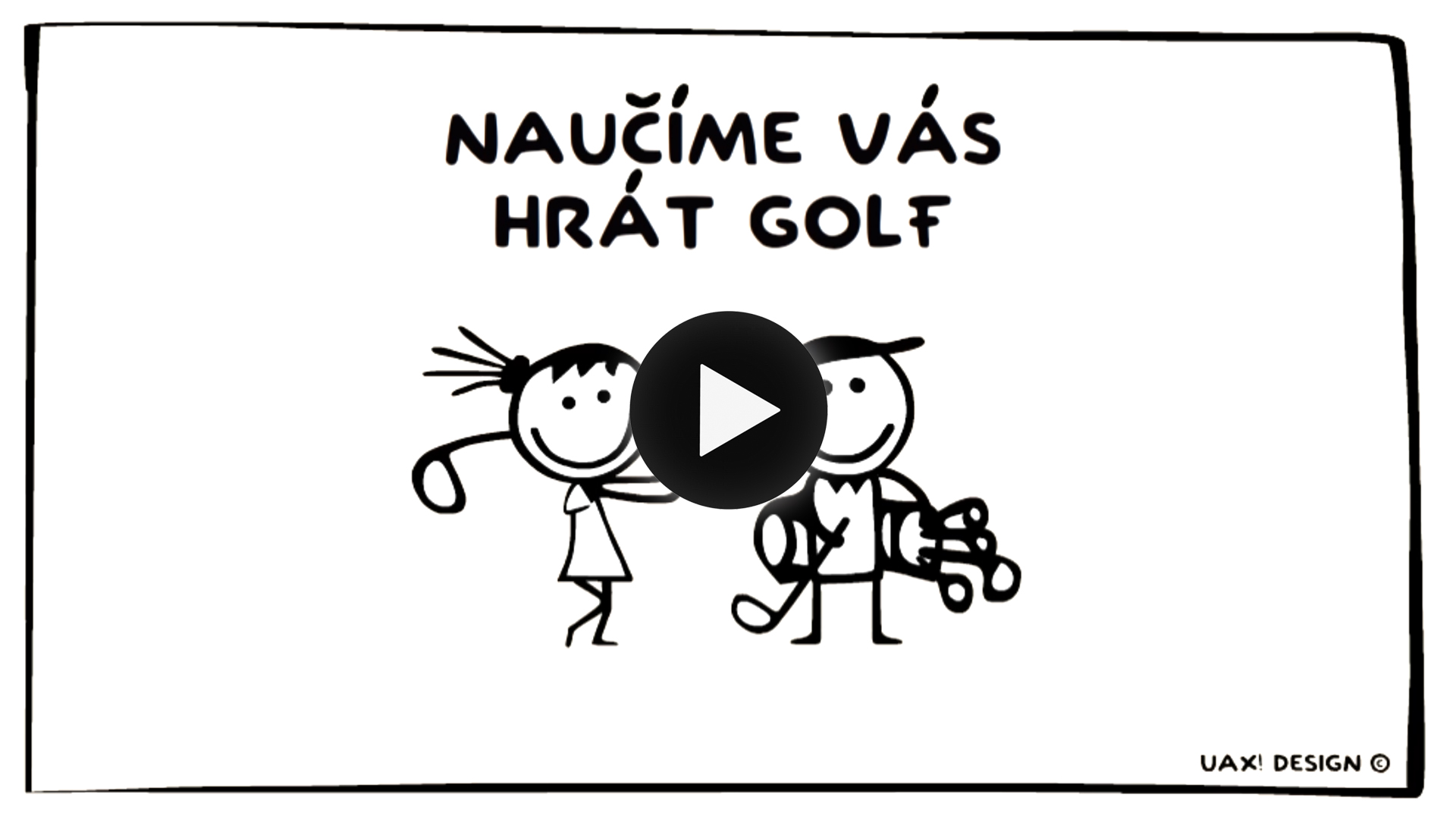 animation Kaskada1 golf