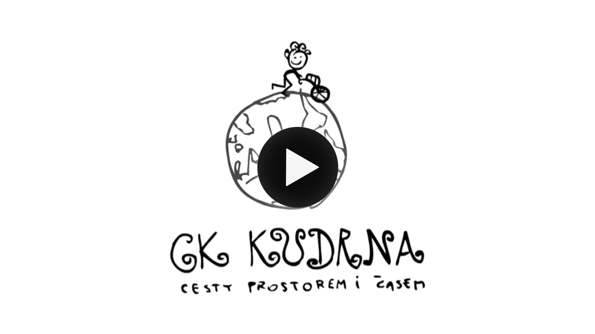 animace Kudrna
