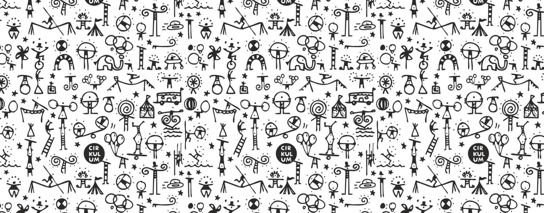 doodles Cirkulum
