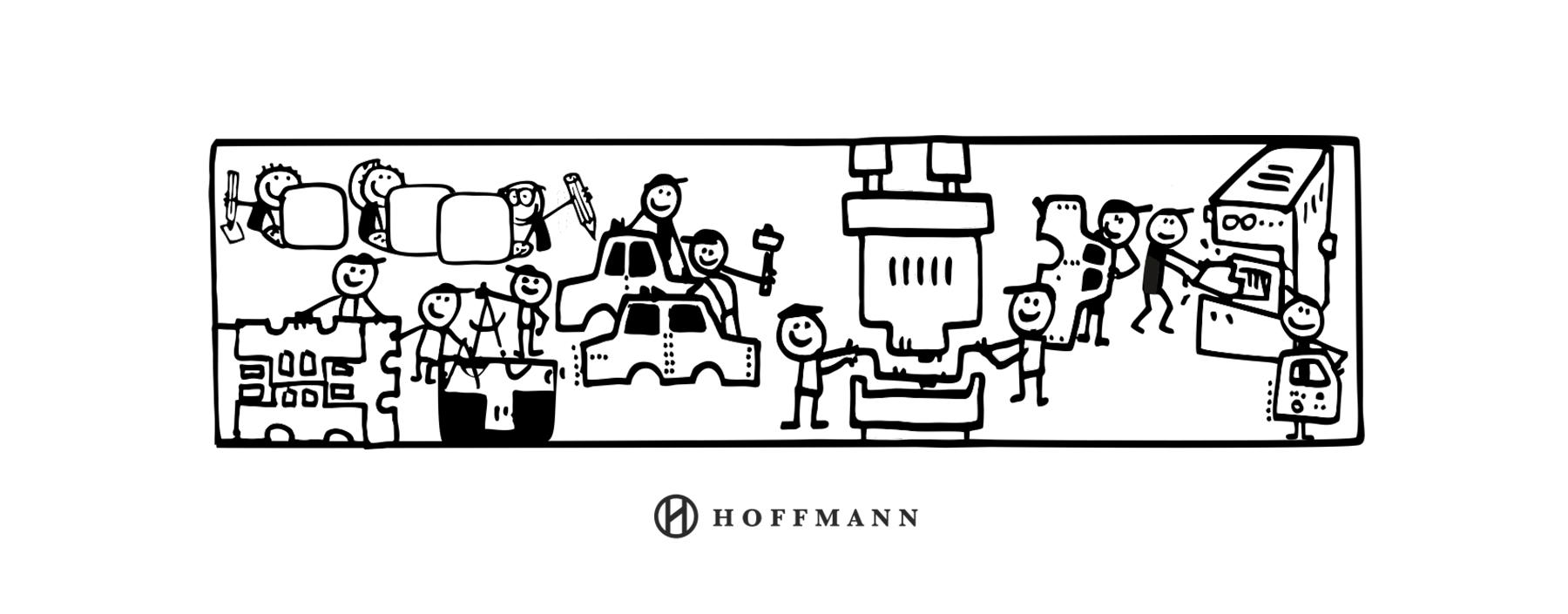 doodles Hoffmann