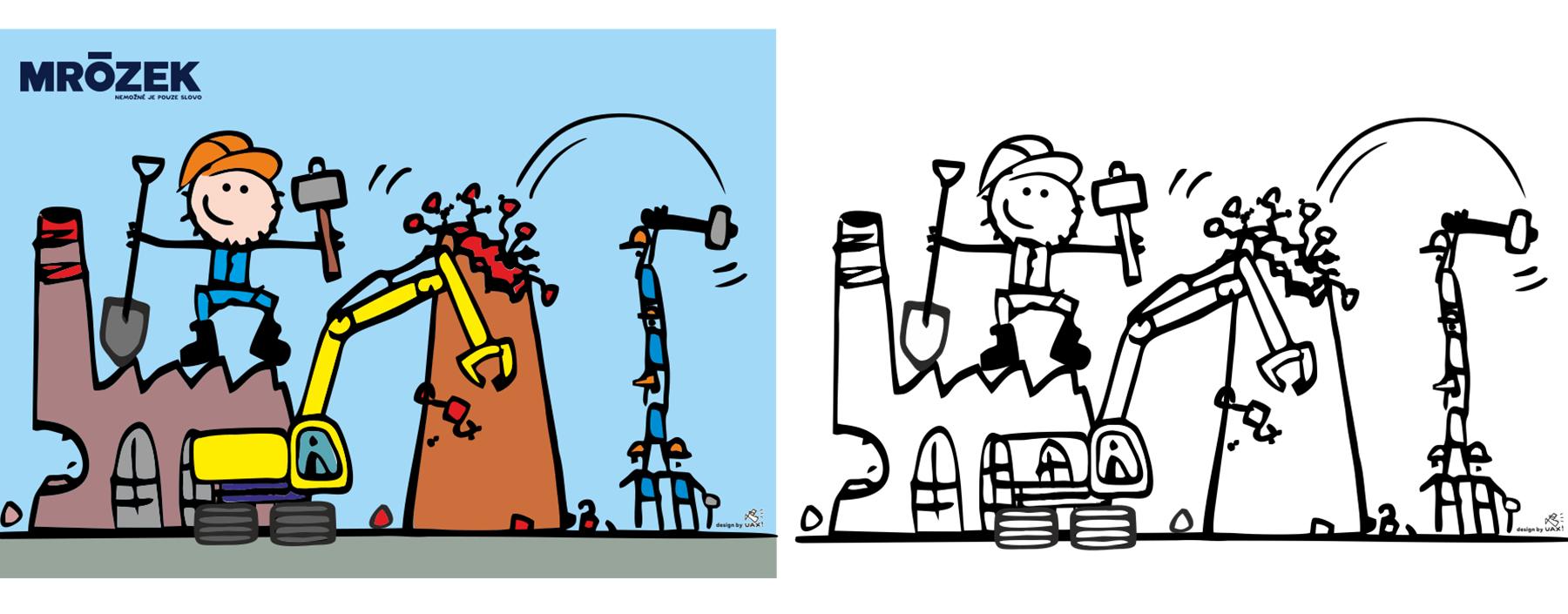 doodles Mrozek