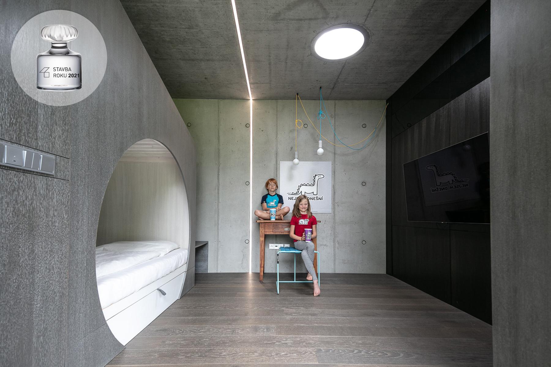 interiéry Kojetín