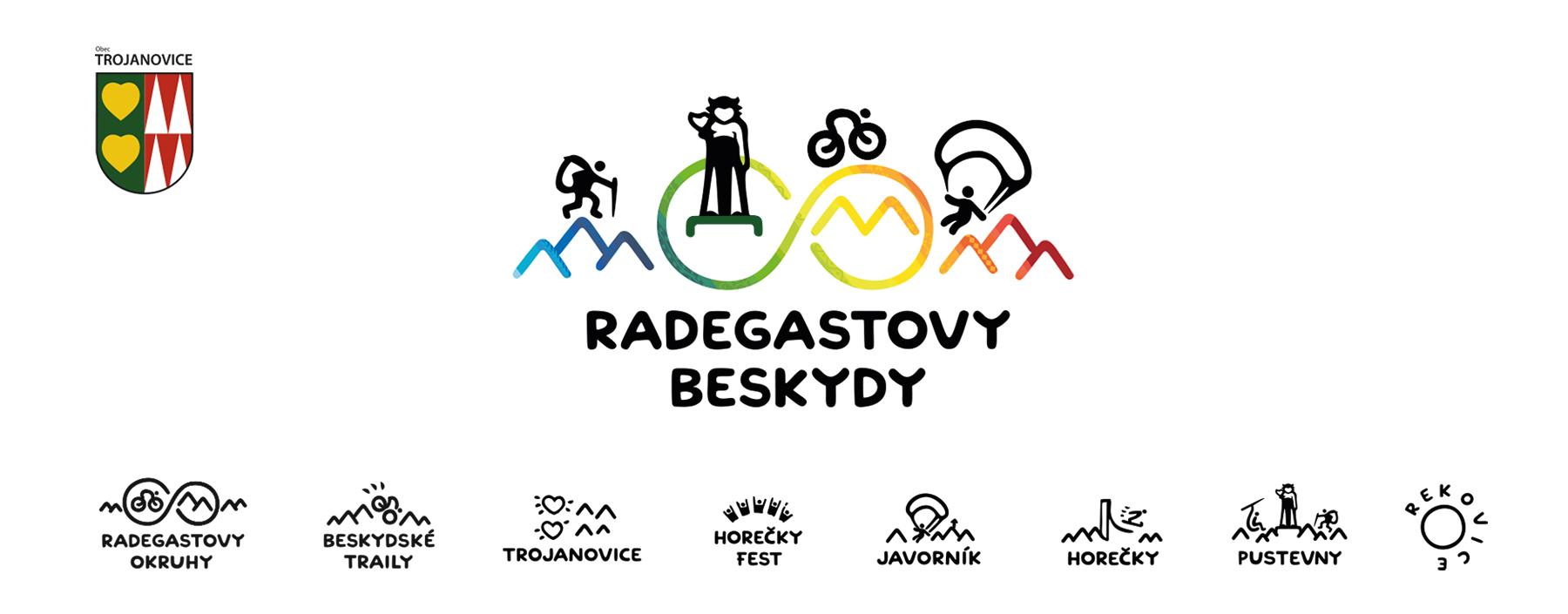 licence Radegastovy Beskydy